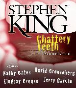 Cover-Bild zu Chattery Teeth von King, Stephen