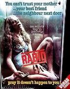 Cover-Bild zu David Cronenberg's Rabid - Lim. Fridge Edition (Blu-ray Video + DVD Video) von David Cronenberg's Rabid - Lim. Fridge Edition (Schausp.)