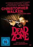 Cover-Bild zu Stephen Kings The Dead Zone von David Cronenberg (Reg.)