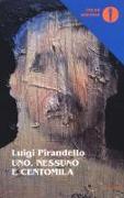 Cover-Bild zu Uno, nessuno e centomila von Pirandello, Luigi