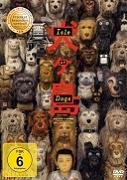 Cover-Bild zu Ataris Reise von Wes Anderson (Reg.)