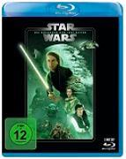 Cover-Bild zu Star Wars : Episode VI - Return of the Jedi von Richard Marquand (Reg.)