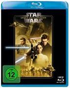 Cover-Bild zu Star Wars : Episode II - Angriff der Klonkrieger von George Lucas (Reg.)
