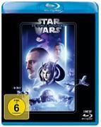 Cover-Bild zu Star Wars : Episode I - Die dunkle Bedrohung von George Lucas (Reg.)