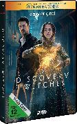 Cover-Bild zu A Discovery of Witches - Staffel 2 von Farren Blackburn, Philippa Langdale (Reg.)