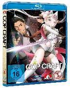 Cover-Bild zu Cop Craft - Vol.1 - Blu-ray - Collector's Edition von Itagaki, Shin (Hrsg.)