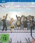 Cover-Bild zu Kokoro Connect - Blu-ray 3 von Oonuma, Shin (Hrsg.)