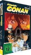 Cover-Bild zu Detektiv Conan - 10. Film: Das Requiem der Detektive von Yamamoto, Yasuichiro (Prod.)