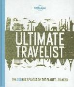 Cover-Bild zu Lonely Planet's Ultimate Travelist