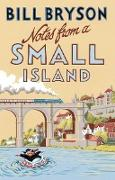 Cover-Bild zu Notes from A Small Island