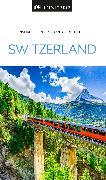 Cover-Bild zu DK Eyewitness Switzerland