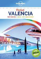 Cover-Bild zu Lonely Planet Pocket Valencia