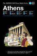 Cover-Bild zu The Monocle Travel Guide to Athens