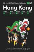 Cover-Bild zu Hong Kong