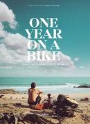Cover-Bild zu One Year on a Bike