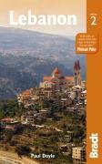Cover-Bild zu Lebanon