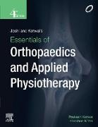 Cover-Bild zu Joshi and Kotwal's Essentials of Orthopedics and Applied Physiotherapy -E-book (eBook) von Kotwal, Prakash P