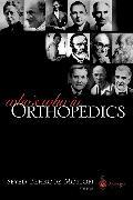 Cover-Bild zu Who's Who in Orthopedics (eBook) von Mostofi, Seyed B. (Hrsg.)