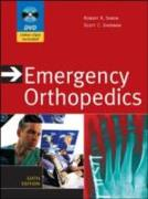 Cover-Bild zu Emergency Orthopedics, Sixth Edition (eBook) von Sherman, Scott C.