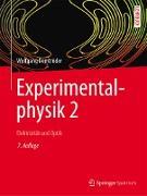Cover-Bild zu Experimentalphysik 2 (eBook) von Demtröder, Wolfgang
