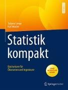 Cover-Bild zu Statistik kompakt (eBook) von Lange, Tatjana