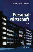 Cover-Bild zu Personalwirtschaft (eBook) von Drumm, Hans J.