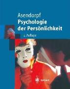 Cover-Bild zu Psychologie der Persönlichkeit (eBook) von Asendorpf, J. B.