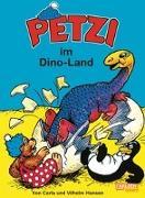 Cover-Bild zu Petzi im Dino-Land