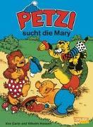 Cover-Bild zu Petzi sucht die Mary von Hansen, Carla
