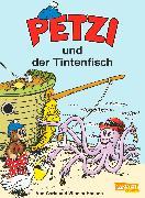 Cover-Bild zu Petzi und der Tintenfisch von Hansen, Carla