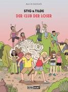 Cover-Bild zu de Radiguès, Max: Stig & Tilde 3