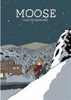 Cover-Bild zu de Radiguès, Max: Moose