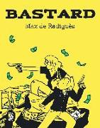 Cover-Bild zu de Radiguès, Max: Bastard