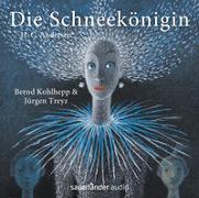 Cover-Bild zu Die Schneekönigin von Andersen, Hans Christian