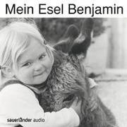 Cover-Bild zu Mein Esel Benjamin von Limmer, Hans