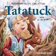 Cover-Bild zu Tatatuck von Streit, Jakob