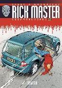 Cover-Bild zu Duchâteau, André-Paul: Rick Master Gesamtausgabe. Band 22