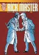 Cover-Bild zu Duchâteau, André-Paul: Rick Master Gesamtausgabe 14