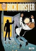 Cover-Bild zu Duchâteau, André-Paul: Rick Master Gesamtausgabe. Band 16