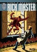 Cover-Bild zu Duchâteau, André-Paul: Rick Master Gesamtausgabe. Band 18
