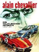 Cover-Bild zu Denayer, Christian: Alain Chevallier 2