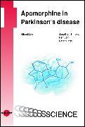 Cover-Bild zu Apomorphine in Parkinson's disease (eBook) von Odin, Per