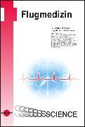 Cover-Bild zu Flugmedizin (eBook) von Hinkelbein, Jochen