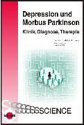 Cover-Bild zu Depression und Morbus Parkinson - Klinik, Diagnose, Therapie (eBook) von Lemke, Matthias R.
