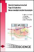 Cover-Bild zu Gewichtsabnahme bei Typ 2-Diabetes - Neue medizinische Konzepte (eBook) von Machleit, Uwe
