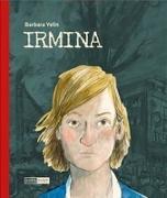 Cover-Bild zu Yelin, Barbara: Irmina - Taschenbuch