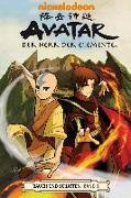 Cover-Bild zu Yang, Gene Luen: Avatar: Der Herr der Elemente 11 Comicband