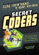 Cover-Bild zu Yang, Gene Luen: Secret Coders: Monsters & Modules