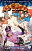 Cover-Bild zu Yang, Gene Luen: New Super-Man Vol. 2: Coming to America (Rebirth)