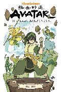 Cover-Bild zu Yang, Gene Luen: Avatar: The Last Airbender--The Rift Omnibus